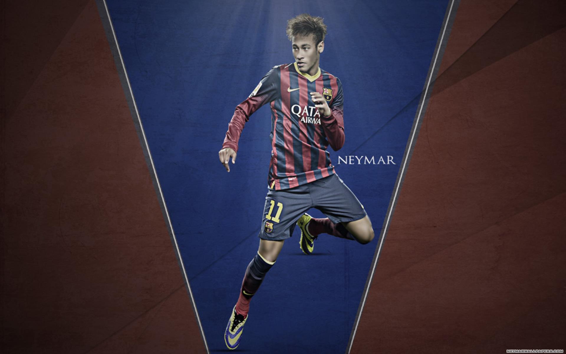 Kung fu Neymar wallpaper