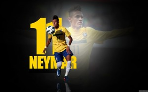 Neymar 11 wallpaper
