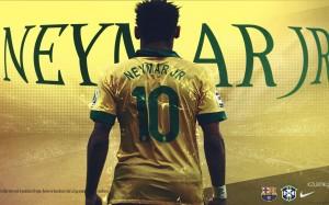 Neymar Brazil wallpaper (2)