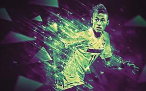 Neymar Brazil wallpaper (4)