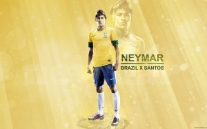 Neymar Brazil wallpaper (6)