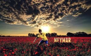 Neymar Brazil wallpaper (7)