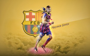 Neymar Junior wallpaper