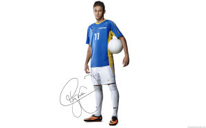 Neymar Panasonic Commercial