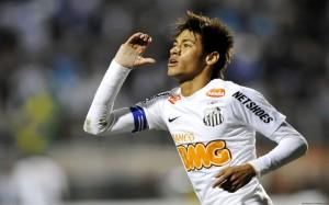 Neymar Santos (SFC) wallpaper (2)