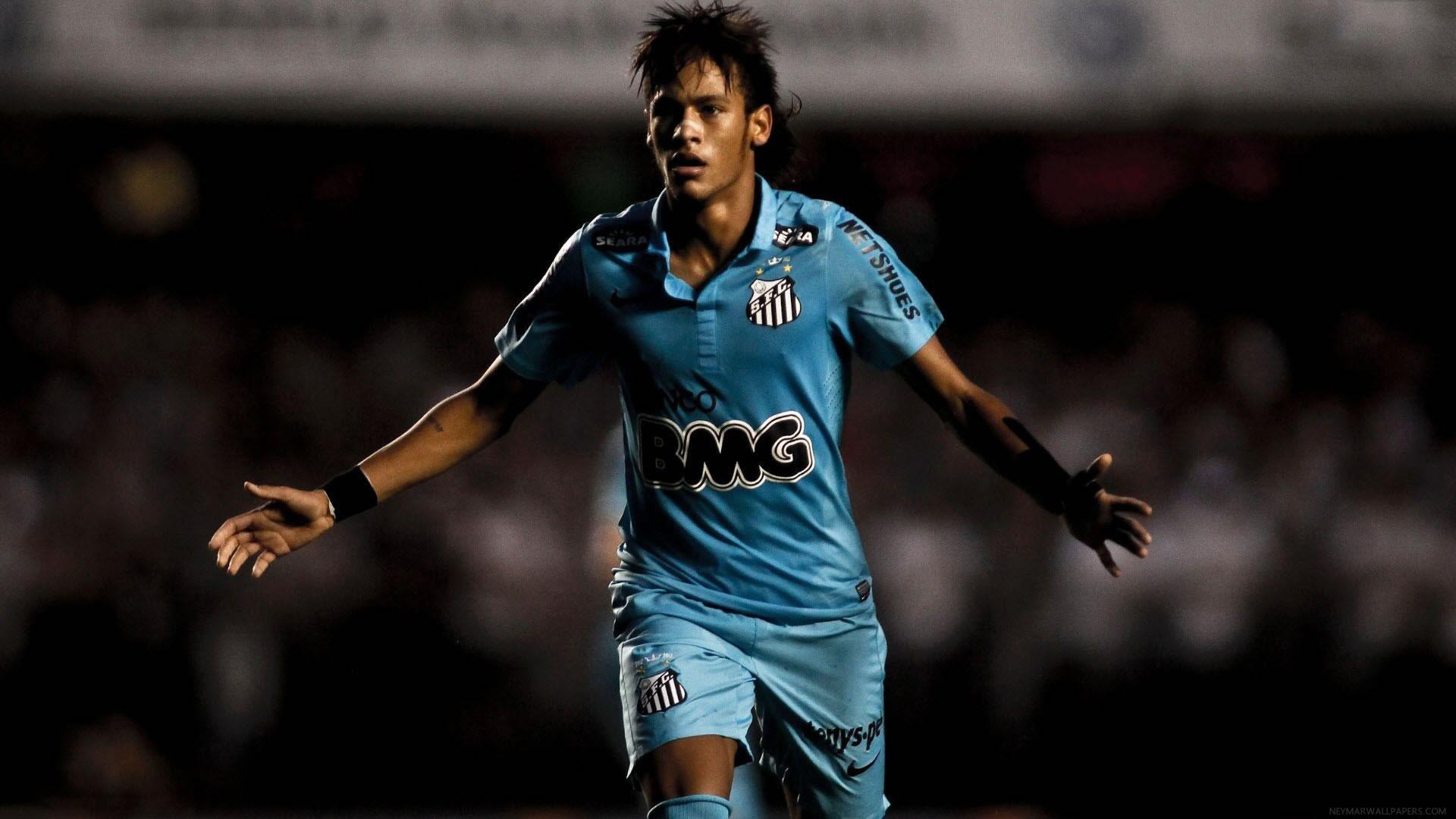 Neymar Santos (SFC) wallpaper