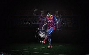 Neymar da Silva Santos Junior wallpaper (2)