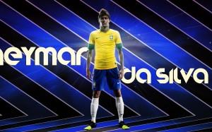 Neymar da Silva wallpaper (2)