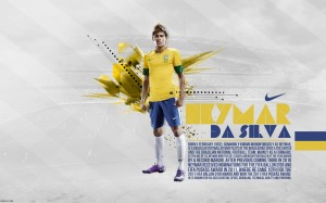 Neymar facts wallpaper