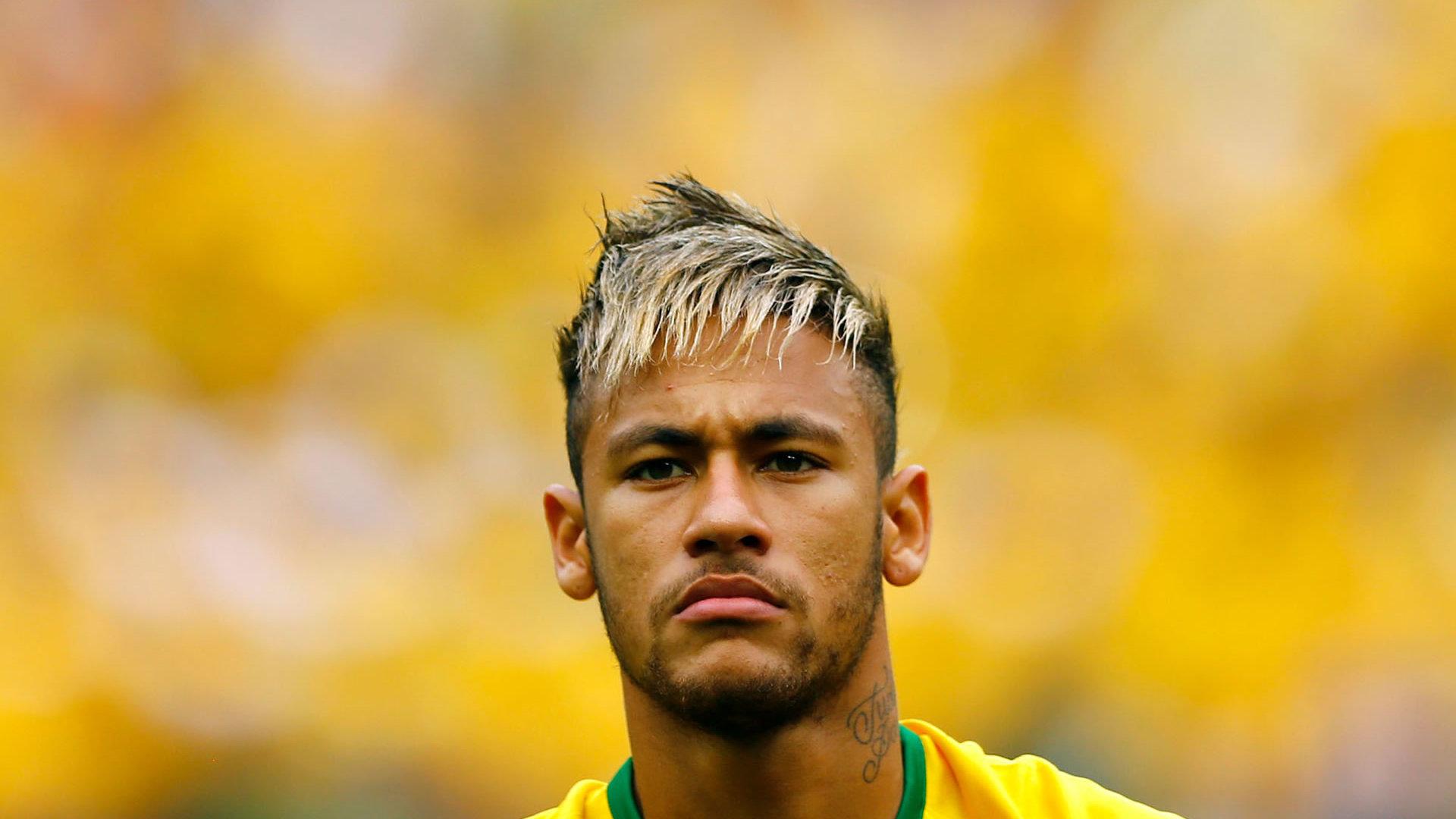 head Neymar Neymar - Wallpapers