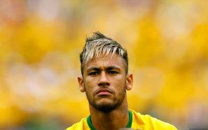 Neymar head