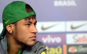 Neymar head wallpaper (3)