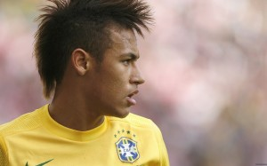 Neymar head wallpaper (5)