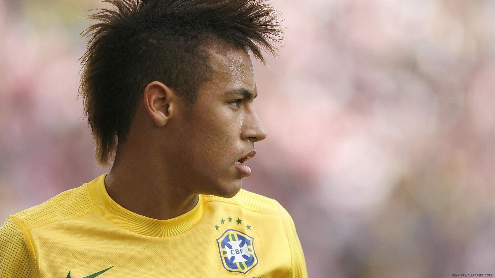 Neymar head wallpaper (5)