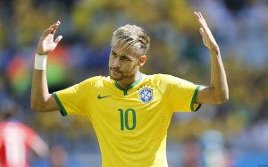 "Neymar ""miss"" wallpaper"