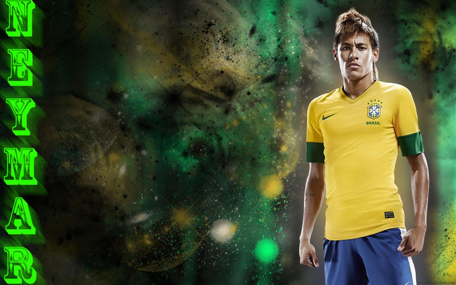 Neymar wallpaper (2)