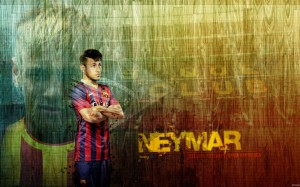 Neymar wallpaper (8)
