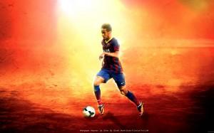 Neymar wallpaper by Elatik