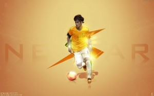 Neymar wallpaper by Emdesignemd