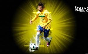 Neymar wallpaper by Setro