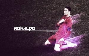 Cristiano Ronaldo 2013 Real Madrid wallpaper