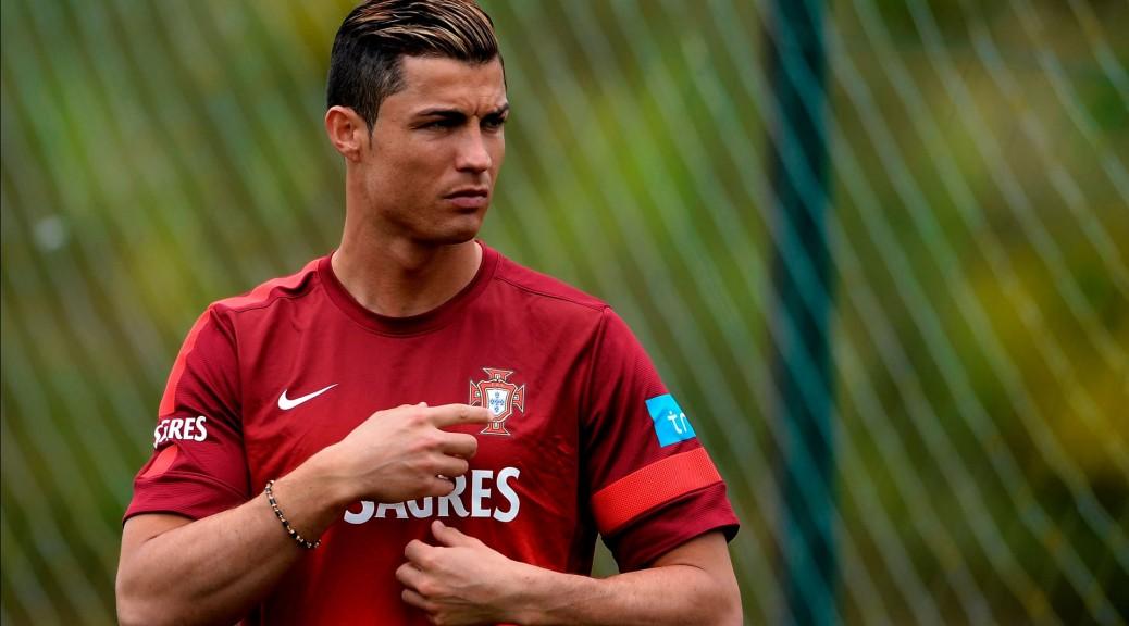 Cristiano Ronaldo 2014 Hairstyle Wallpaper Cristiano Ronaldo
