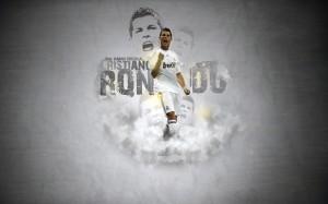 Cristiano Ronaldo HD wallpaper