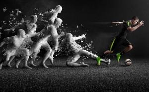 Cristiano Ronaldo Nike Mercurial Wallpaper