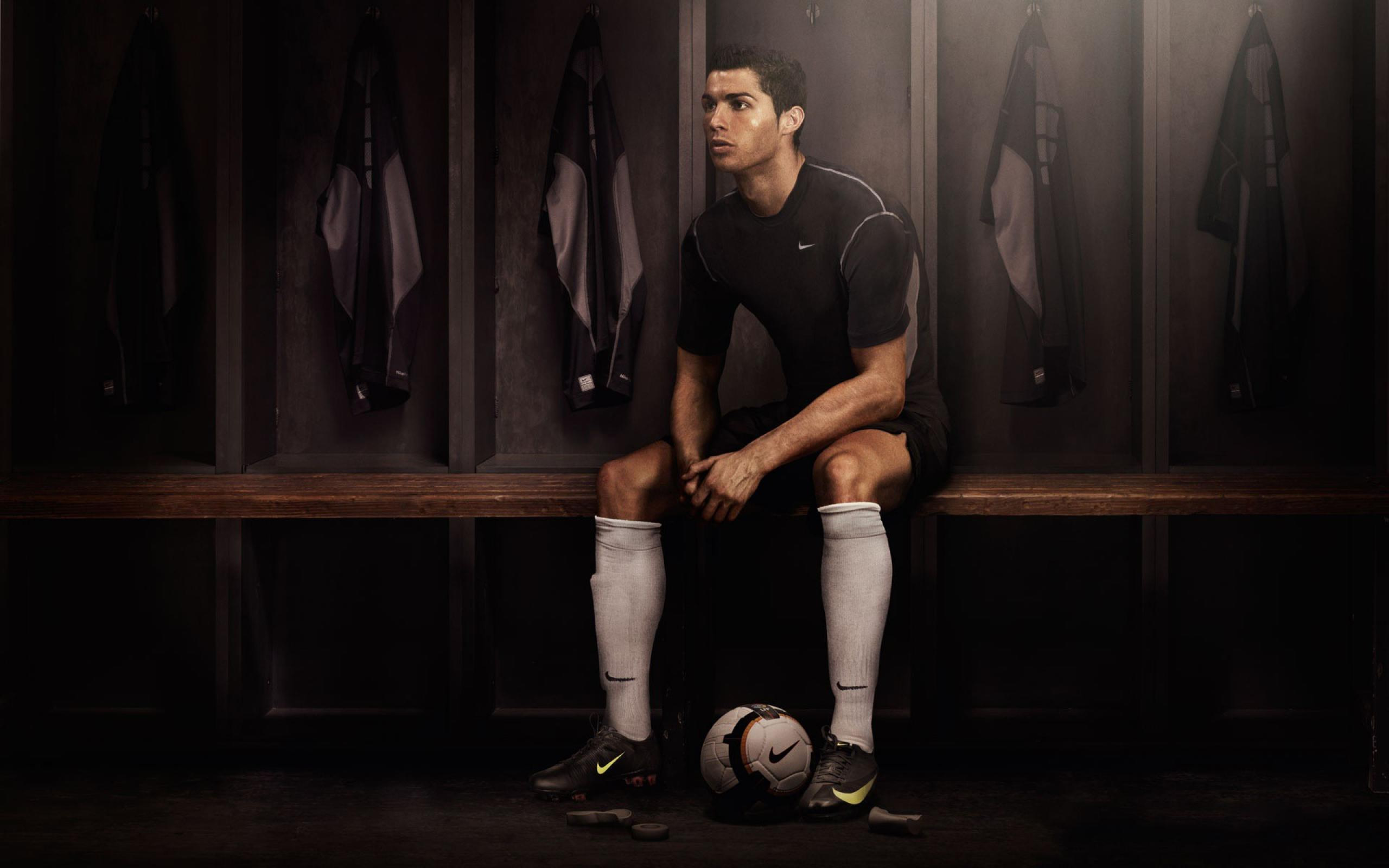 Cristiano Ronaldo Nike wallpaper (2)