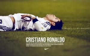 Cristiano Ronaldo Nike wallpaper (4)