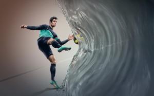 Cristiano Ronaldo Nike wallpaper (6)