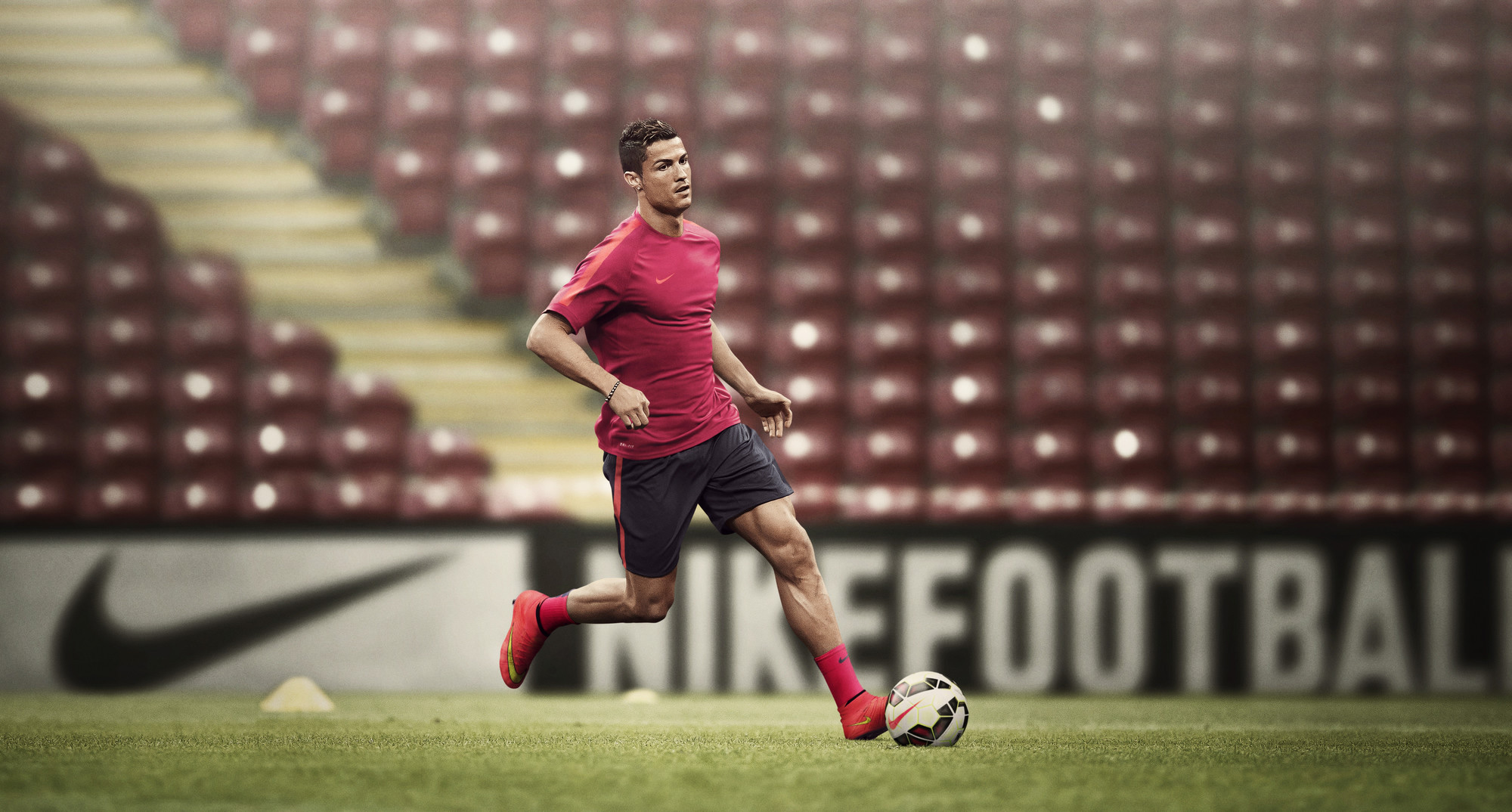 Cristiano Ronaldo Nike wallpaper (7)