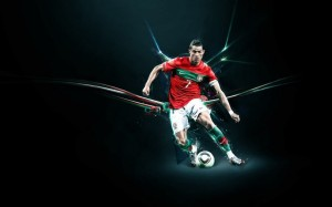 Cristiano Ronaldo Portugal HD wallpaper