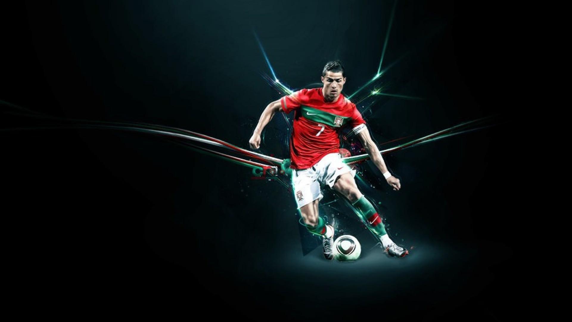 Cristiano Ronaldo Portugal HD wallpaper