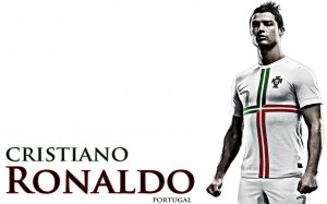 Cristiano Ronaldo Portugal wallpaper (2)