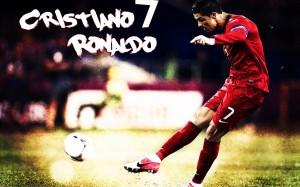 Cristiano Ronaldo Portugal wallpaper