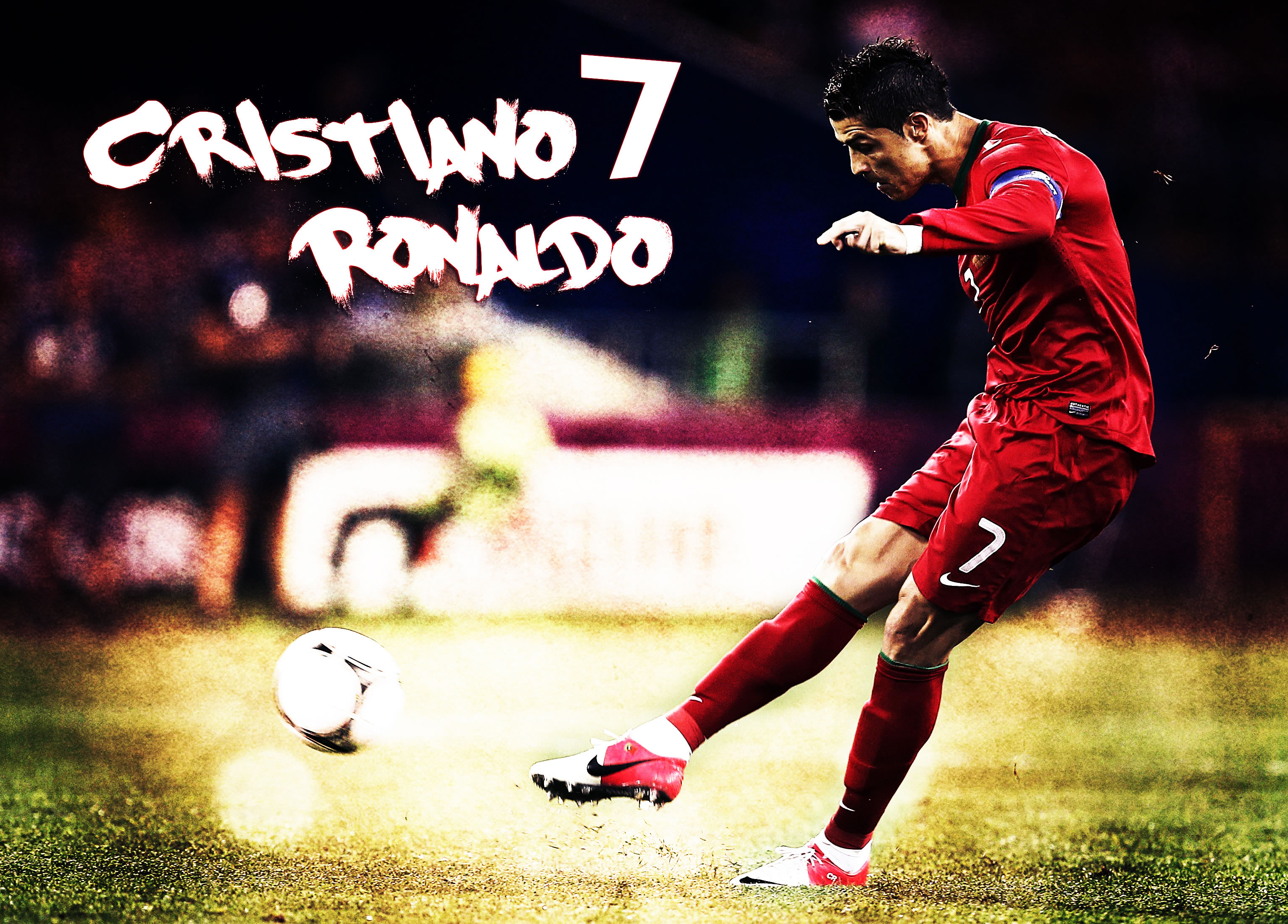 Cristiano Ronaldo Portugal wallpaper