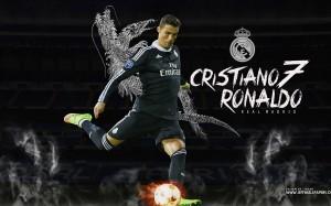 Cristiano Ronaldo Real Madrid wallpaper by Jafarjeef