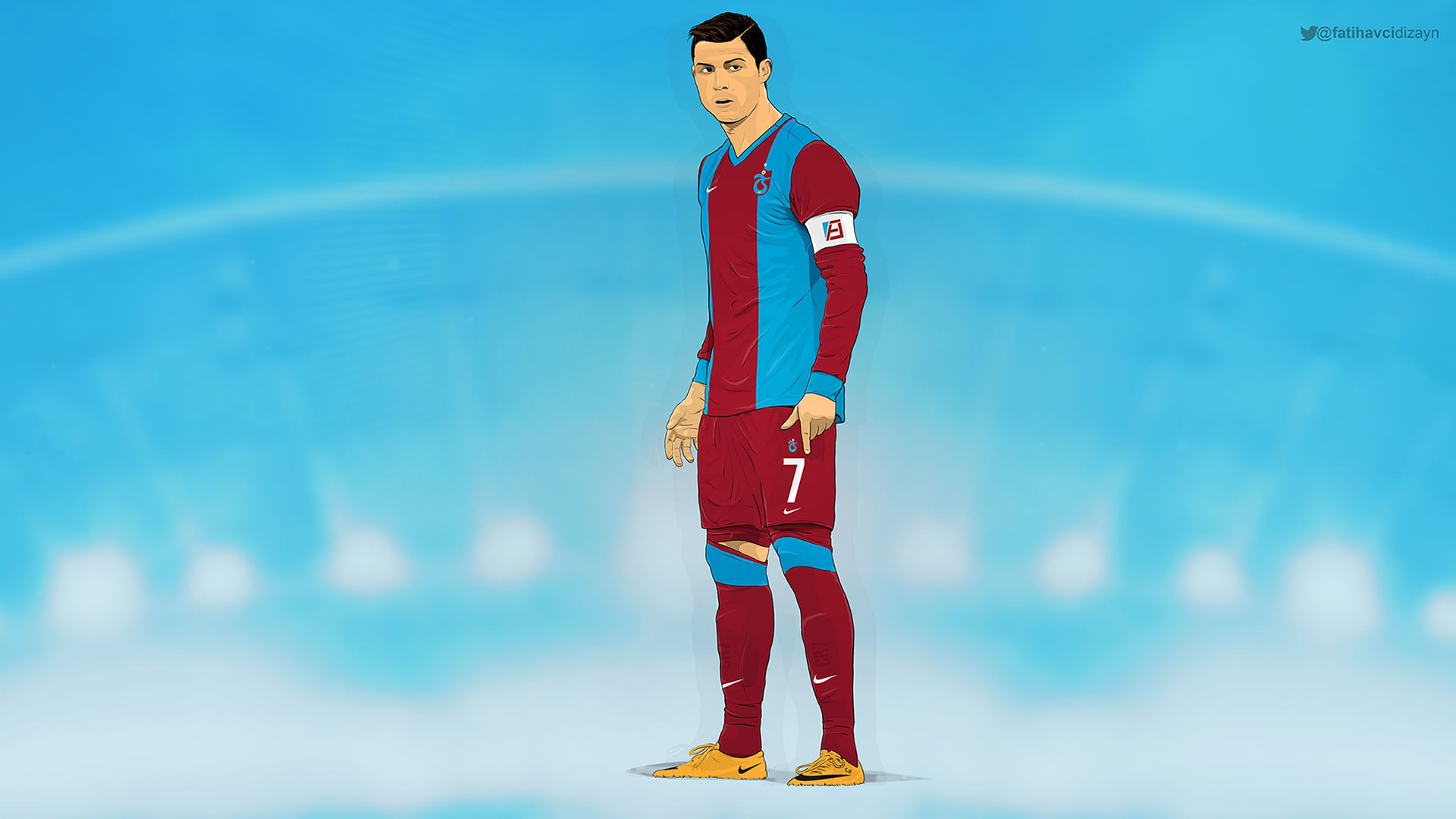best authentic fbb8f 133a6 Cristiano Ronaldo Trabzonspor Kit - Cristiano Ronaldo Wallpapers