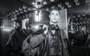 Cristiano Ronaldo fashion 2014 wallpaper
