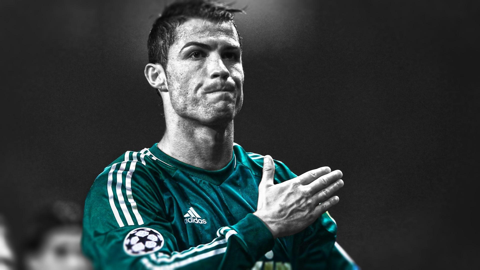 Cristiano Ronaldo miss wallpaper