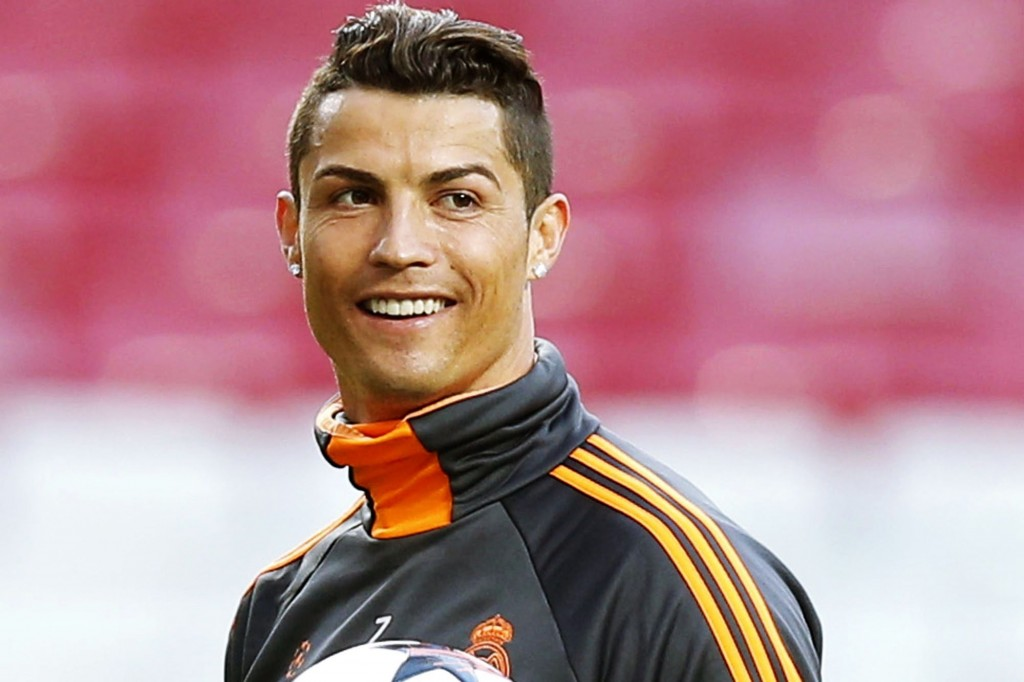 Cristiano Ronaldo Smiling Wallpaper Cristiano Ronaldo Wallpapers