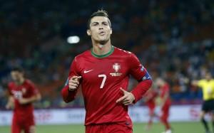 Cristiano Ronaldo swagger wallpaper