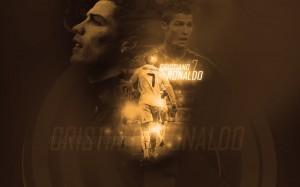 Cristiano Ronaldo wallpaper (2)