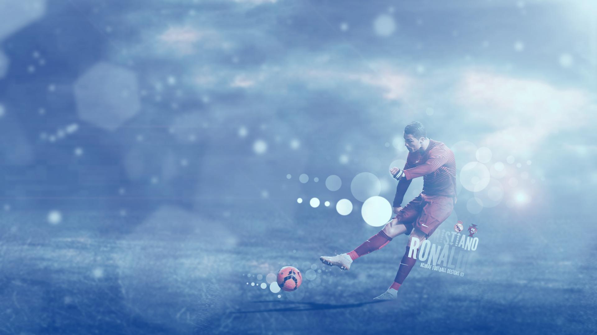 Cristiano Ronaldo wallpaper (3)
