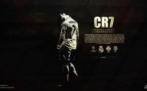 Cristiano Ronaldo wallpaper by Drifter765