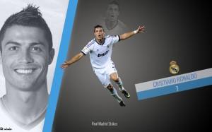 Cristiano Ronaldo wallpaper by Ufuuk