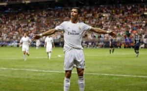 "Cristiano Ronaldo ""whats up"" wallpaper"