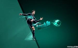 Ronaldo by Nisizenuni wallpaper